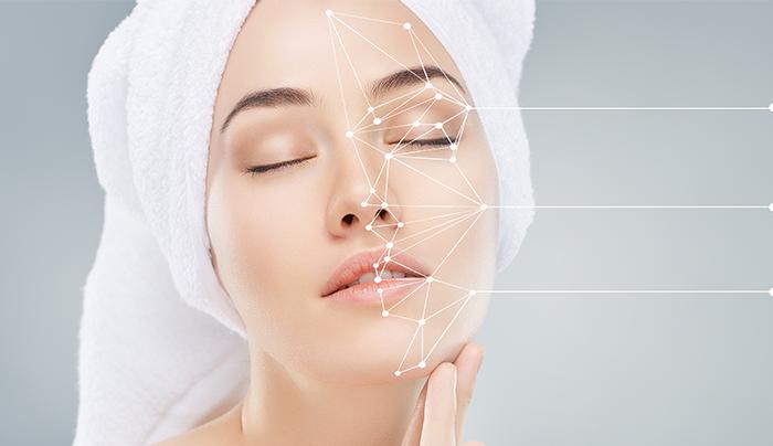 Tratament de albire, depigmentare – Solanie