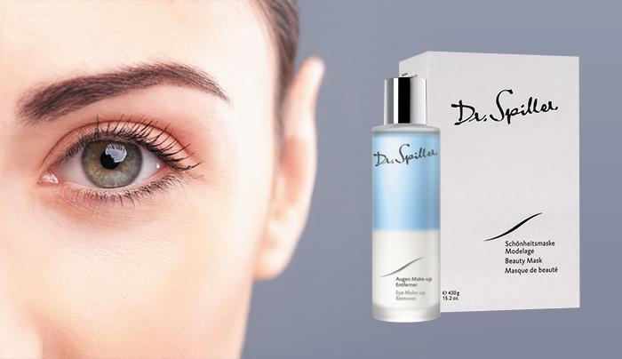 Tratament de îngrijire specială pentru ochi Eye Modelage Dr. Spiller
