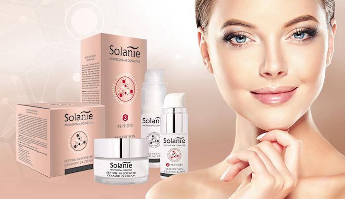 Tratament de rejuvenare facială fără ace - MezoPeptide Solanie